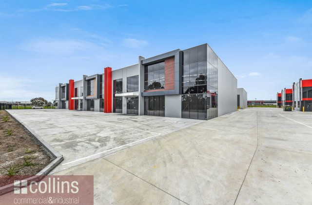 Warehouse 13, 39 Commercial Drive, PAKENHAM VIC, 3810
