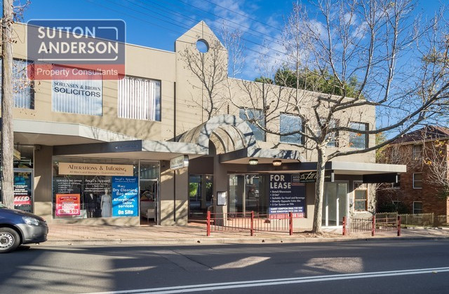 4/136 - 146 Willoughby Road, CROWS NEST NSW, 2065