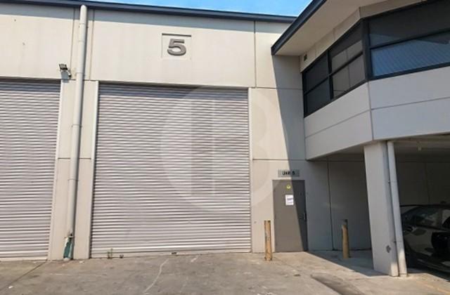 5/19 MIOWERA ROAD, VILLAWOOD NSW, 2163