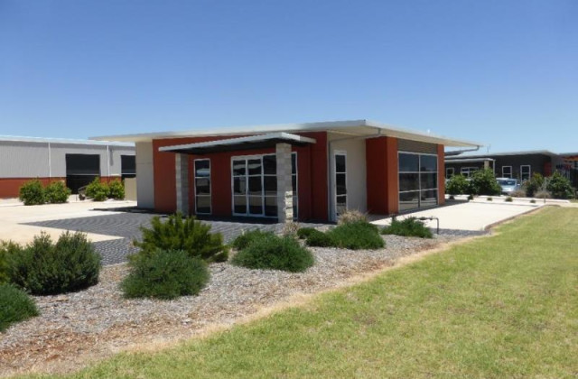 1 Asset Way, DUBBO NSW, 2830
