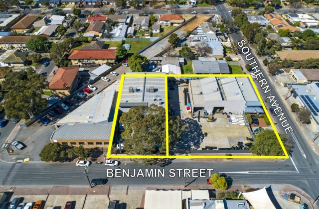 7 & 9 Benjamin Street, ST MARYS SA, 5042