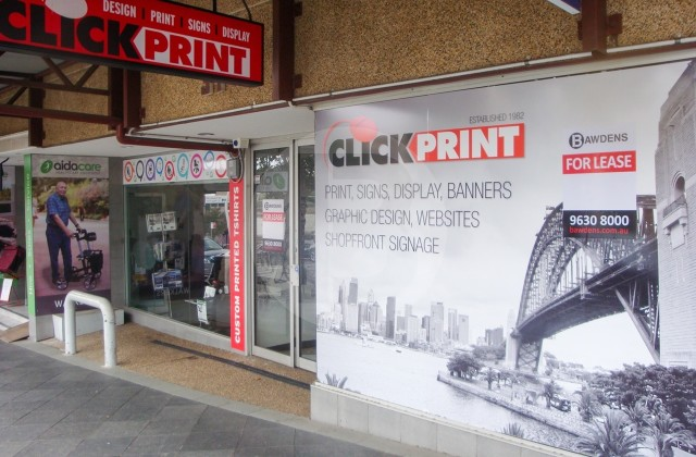 SHOP 2/34-38 CAMPBELL STREET, BLACKTOWN NSW, 2148