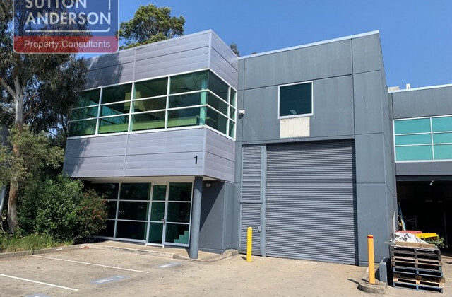 Unit 1/78 Reserve Road, ARTARMON NSW, 2064