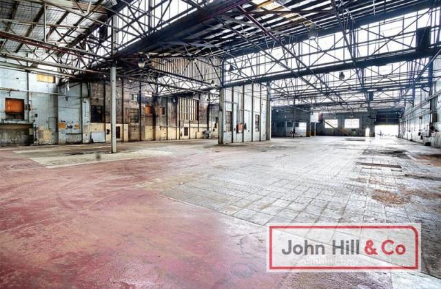Factory D/53 Queens Road, FIVE DOCK NSW, 2046