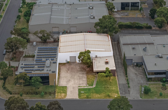 3 Keith Campbell Court, SCORESBY VIC, 3179