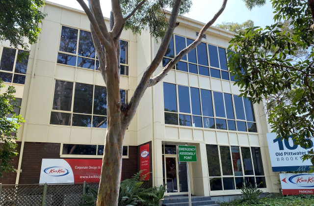 Suite 1.04/106 Old Pittwater Road, BROOKVALE NSW, 2100