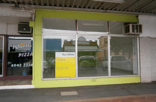 269 Parker Street, COOTAMUNDRA NSW, 2590