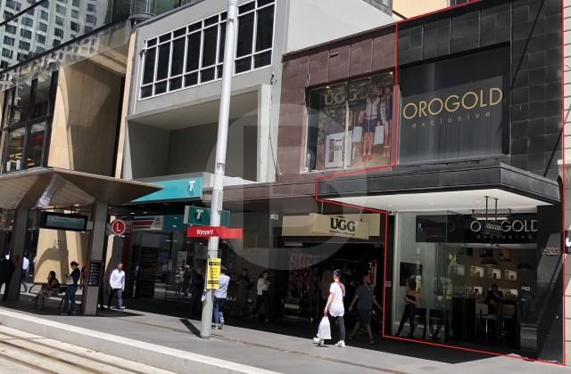 323 George Street, SYDNEY NSW, 2000