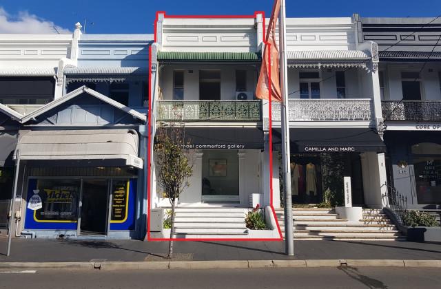 219 Glenmore Rd, PADDINGTON NSW, 2021