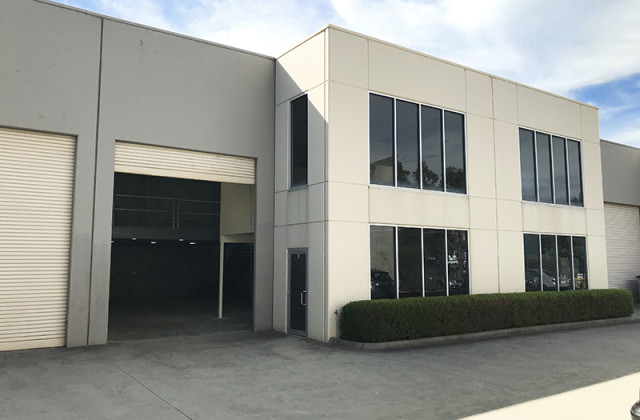 Unit 4/17-19 Hitech Court, CROYDON VIC, 3136