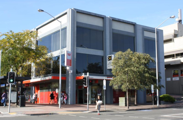 Level 2 Suite 12/2 Bayfield Street, ROSNY PARK TAS, 7018