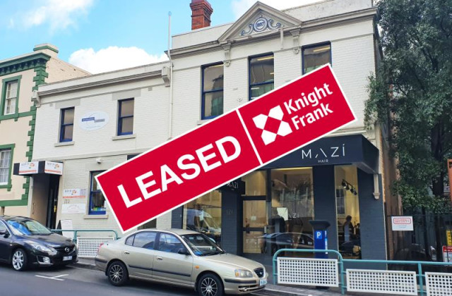 Level 1/123 Bathurst Street, HOBART TAS, 7000