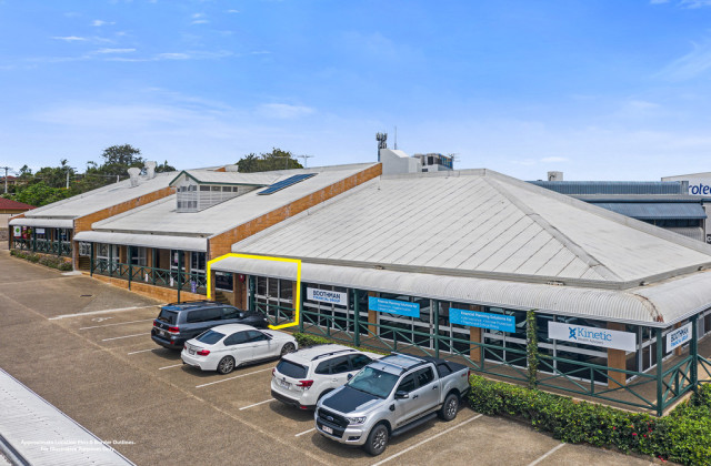 Unit 14/3460 Pacific Highway, SPRINGWOOD QLD, 4127