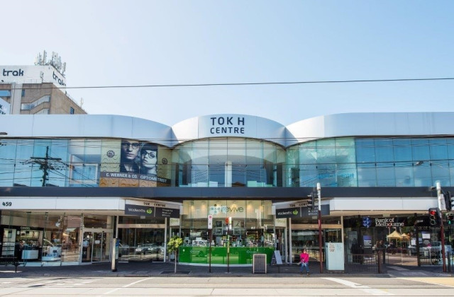 level 1/459 Toorak Rd, TOORAK VIC, 3142