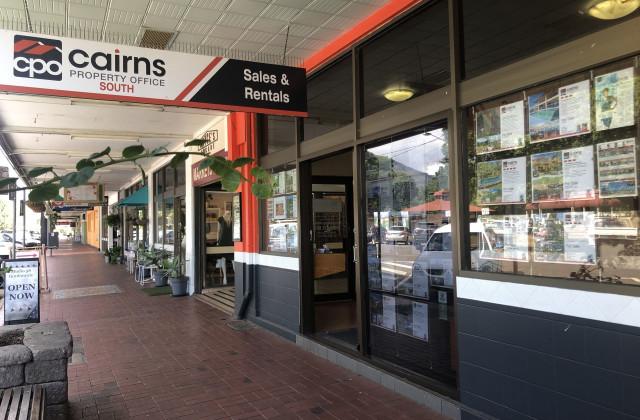 56 Norman Street, GORDONVALE QLD, 4865