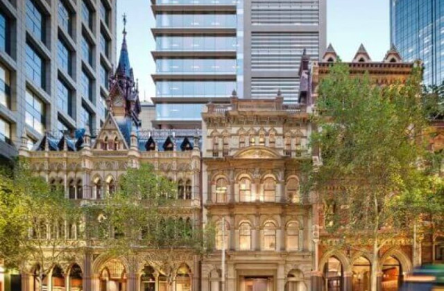 204+301+302/477 Collins Street, MELBOURNE VIC, 3000