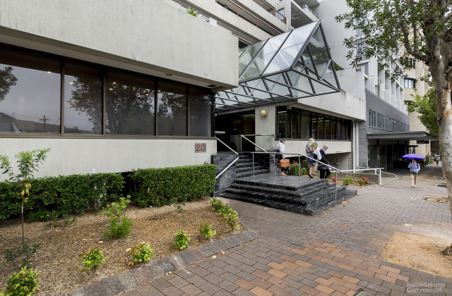 LOT Suite 1.03 / 20-20A Clarke Street, CROWS NEST NSW, 2065