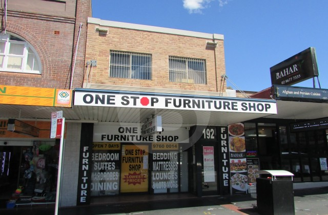 192 MERRYLANDS ROAD, MERRYLANDS NSW, 2160