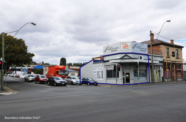 253 Wellington Street, LAUNCESTON TAS, 7250