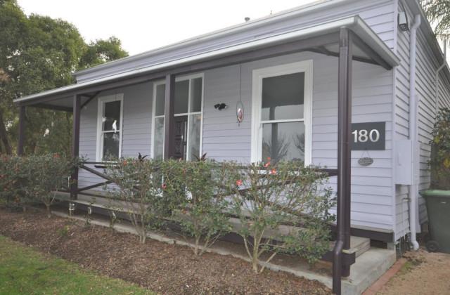 Suite 5/180 Macleod Street, BAIRNSDALE VIC, 3875
