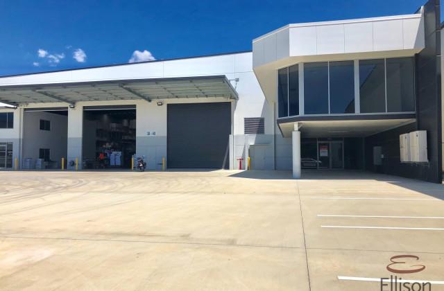 1/38-40 Blue Eagle Drive, MEADOWBROOK QLD, 4131