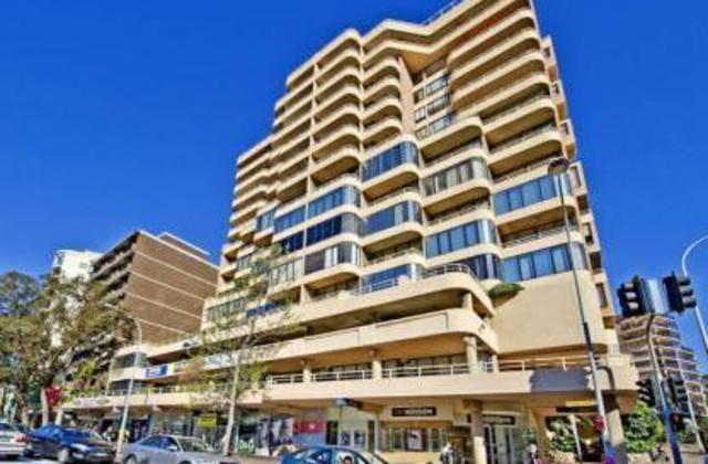 Level 4 Suite 405/251 Oxford Street, BONDI JUNCTION NSW, 2022