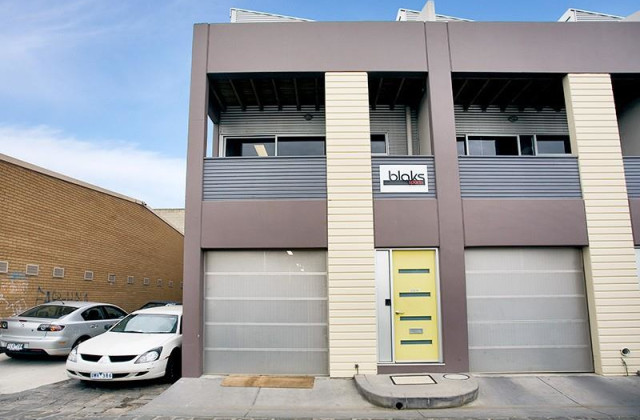 Unit 1, 12-14 Gladstone Place, SOUTH MELBOURNE VIC, 3205