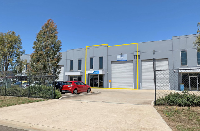 3/5 Innovation Drive, DELACOMBE VIC, 3356