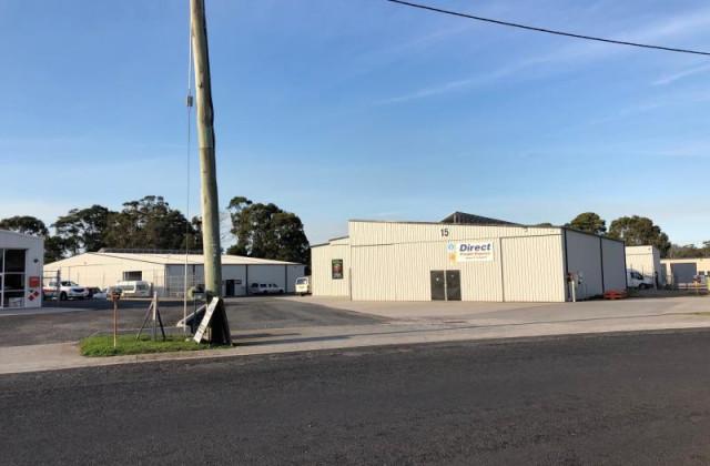Unit 6/13-15 Bay Drive, QUOIBA TAS, 7310