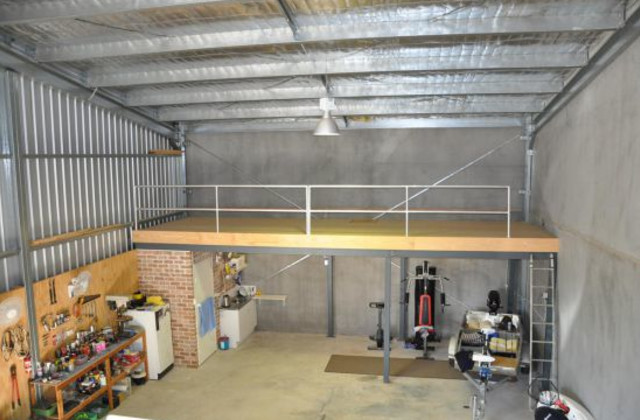 7/13 Industrial Drive, COFFS HARBOUR NSW, 2450