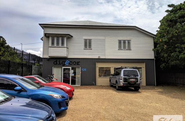 1  Office/51 Edmondstone Street, SOUTH BRISBANE QLD, 4101