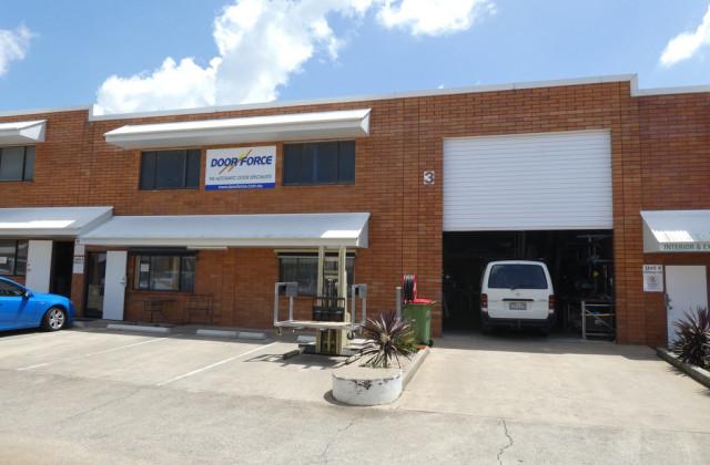 3/10 Babdoyle Street, LOGANHOLME QLD, 4129