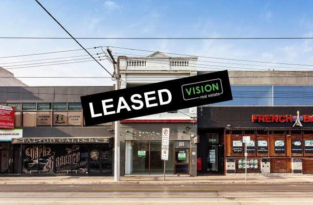298 Victoria Street, RICHMOND VIC, 3121