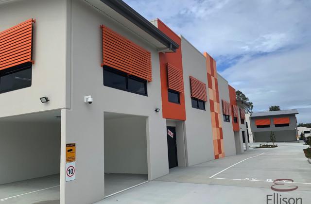 Unit 8 Lot 1 Octal Street, YATALA QLD, 4207
