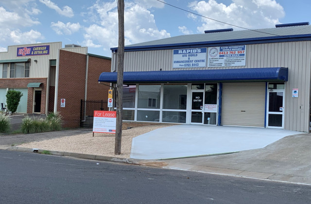 Unit 3, 20 Crown Street, TAMWORTH NSW, 2340