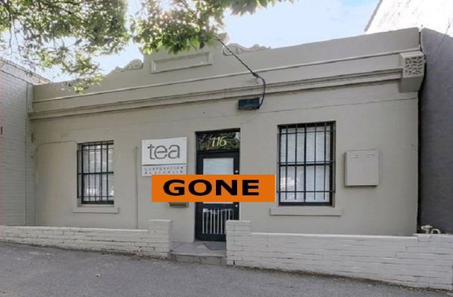 116 Bank Street, SOUTH MELBOURNE VIC, 3205