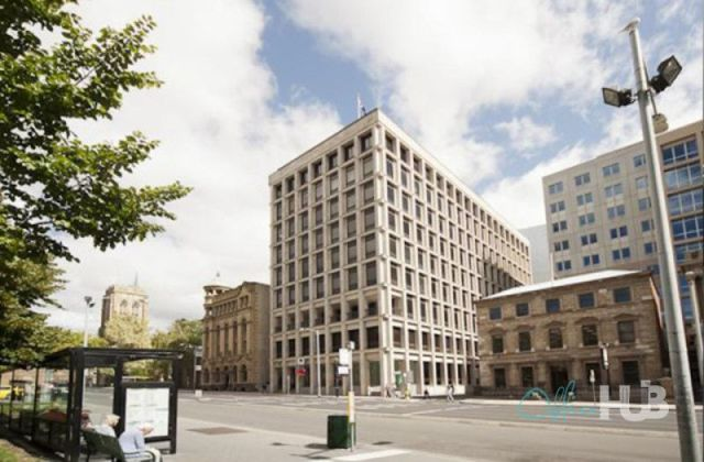 4042/111 Macquarie Street, HOBART TAS, 7000