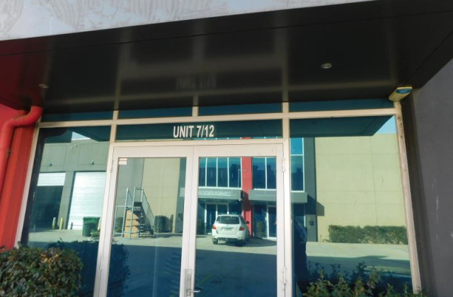 Unit  7/12 Makland Drive, DERRIMUT VIC, 3026
