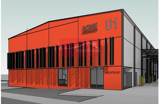 Unit 1/18-22 Little Street, SMITHFIELD NSW, 2164