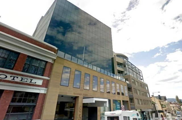 17+29/85 Macquarie Street, HOBART TAS, 7000