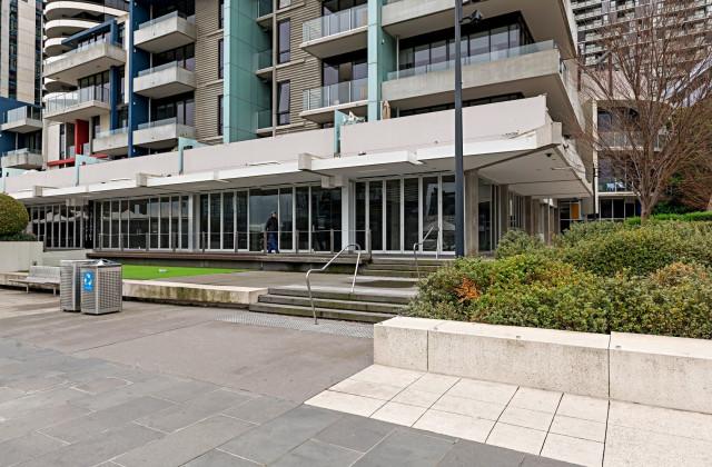 18-24 New Quay Promenade, DOCKLANDS VIC, 3008