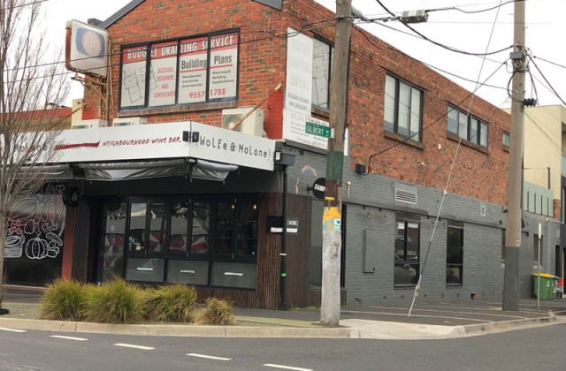 1st Floor/282 Centre Road, BENTLEIGH VIC, 3204