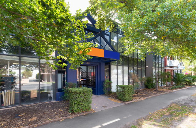 182 Normanby Road , SOUTHBANK VIC, 3006