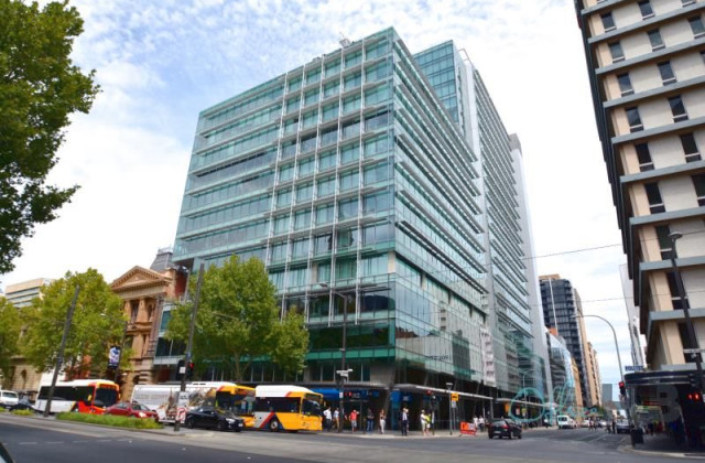 CW1/121 King William Street, ADELAIDE SA, 5000
