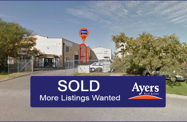 Unit 2/20 Exchange Rd, MALAGA WA, 6090