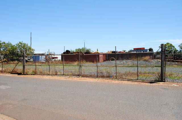 311-313 Taylor Street - Lease A (Yard), WILSONTON QLD, 4350