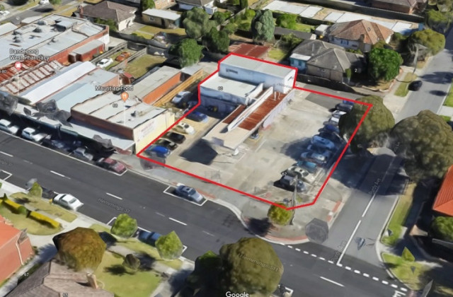 60-64 Hemmings Street, DANDENONG VIC, 3175