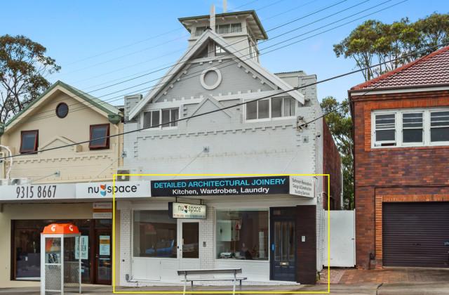 374-376 Arden St, COOGEE NSW, 2034