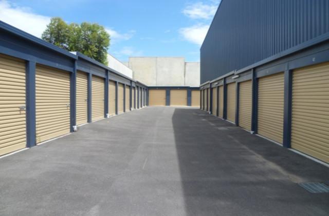 Storage Units, MORNINGTON VIC, 3931