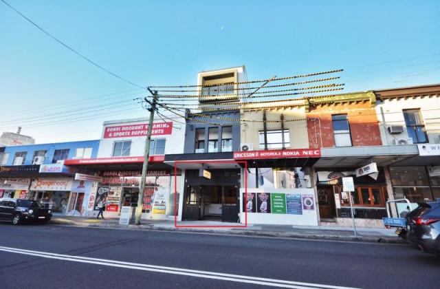 Shop 1/78 Bronte Road, BONDI JUNCTION NSW, 2022